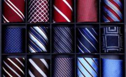 SoyezBCBG : comment entretenir vos cravattes fragiles
