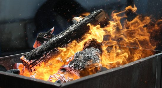 Réussir son Barbecue avec style