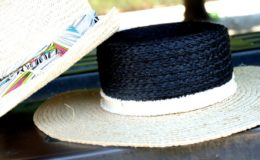 Porter le chapeau