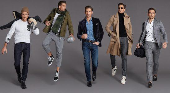 5 règles de style pour toujours avoir la classe