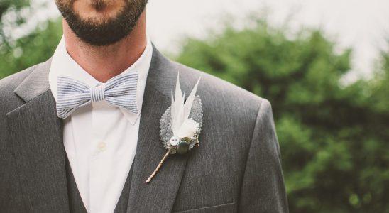 Avant, pendant et après le mariage, voilà des conseils pour entretentir son cosutme de marié