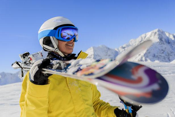 Nettoyage de vos combinaison de ski
